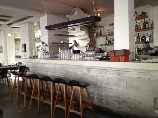 Wilde Zwijnen Restaurant